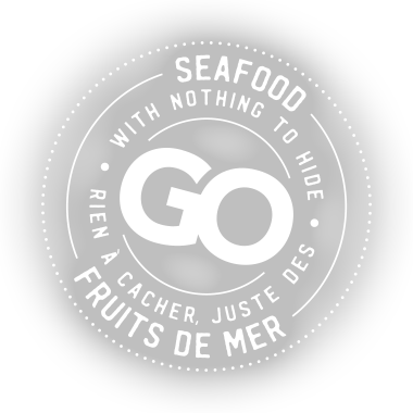 GO Seafood – Seafood with nothing to hide